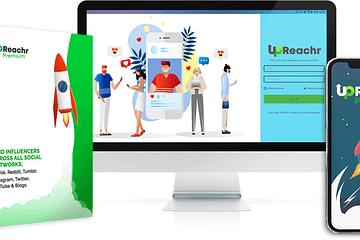 Upreachr Premium & Pro